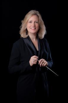 Music Director Elizabeth Schulze